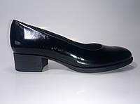 Женские лаковые туфли ТМ Ross, фото 1