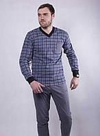 """Мужская летняя пижама """"Berlin"""" р.48-60"""