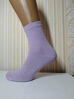 Носки женские длинныестрейч