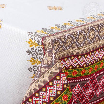 """Скатерть Трель тм """"Комфорт-текстиль"""" (110*140см), фото 2"""