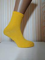 Носки женские длинные стрейч