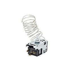 Термостат 077B5226 капиллярный 130см для холодильника Electrolux 2426350241