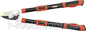 Сучкорез с телескопическими ручками 640-885 мм Yato YT-8840