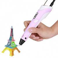 3D ручка с дисплеем, фото 1