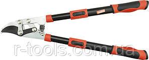 Сучкорез с телескопическими ручками 690-930 мм Yato YT-8841