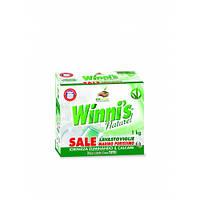 Гіпоалергенна сіль для посудомийних машин WINNI'S SALE LAVASTOVIGLIE 1 кг, арт.060297