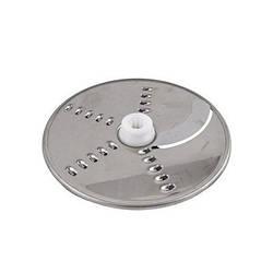 Диск для тонкой нарезки/мелкой терки для кухонного комбайна Kenwood AT264 KW706848