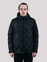 Мужская куртка Urban Planet - SY1 BLK