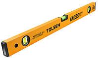 Уровень 120 см 3 капсулы Tolsen (35069)