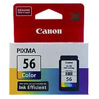 Картридж Canon CL-56 Color (9064B001AA), фото 1
