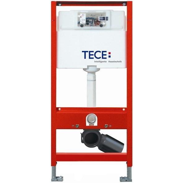 TECE Инсталляция для подвесного унитаза TECE 9300000
