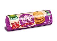 Печиво без глютену, лактози, яєць і пшеничного борошна Digestive Gullon Іспанія 150г