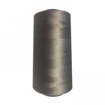 Нитки швейні 50/2 кол.S-325 сірий (боб.4000 ярдів) NITEX