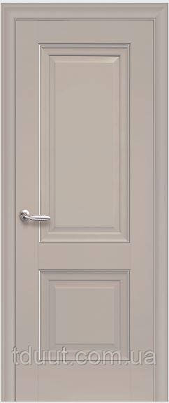 Міжкімнатні двері глухі Імідж