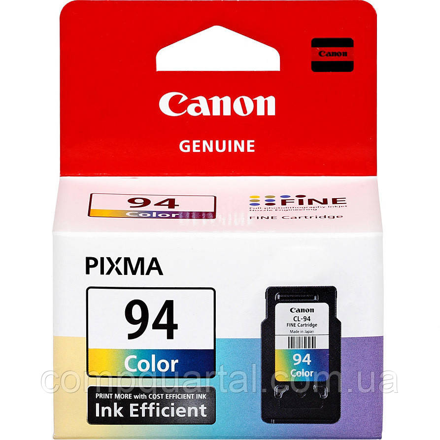 Картридж Canon CL-94 Color (8593B001AA)