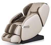 Массажное кресло Casada Betasonic 2 +Braintronics (бежевое)