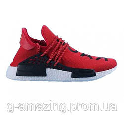 ОССОВКИ ADIDAS X PHARRELL WILLIAMS HUMAN RACE NMD