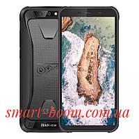 "Смартфон Blackview BV5500 Black 5,5"" 2/16Gb 4400mAh IP68 Android 8.1"