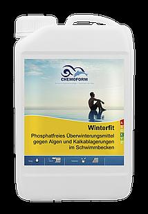 Средство для консервации (зазимовки) воды бассейна Winterfresh Chemoform, 3 л