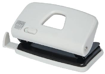 Діркопробивач пластиковий BUROMAX, 10 аркушів