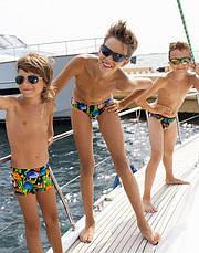 Детские плавки и шорты