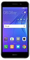 Смартфон Huawei Y3 2017 Dual Sim (CRO-U00 grey) Grey, фото 1