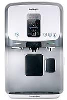 Кулер для воды Life Deluxe GmbH Sparkling RO Серебристый (CHP-5361DL)