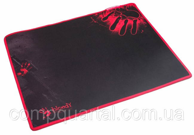 Килимок для мишки A4Tech Bloody B-081S 350*280*2мм Black