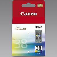 Картридж Canon CL-38 Color (2146B005AA), фото 1