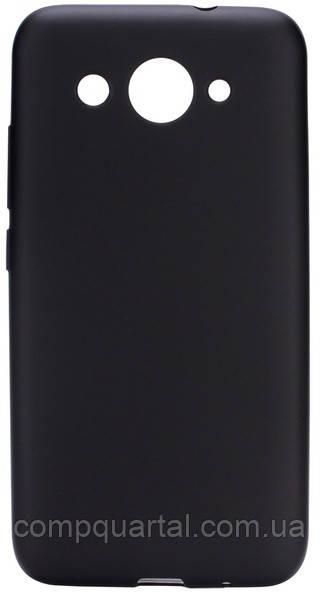 Чохол для смартфона T-PHOX Huawei Y3 (2017) - Shiny (Black)