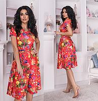 Женское платье.Размеры:42,44,46. +Цвета, фото 1