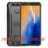 """Смартфон Blackview BV5500 Orange 5,5"""" 2/16Gb 4400mAh IP68 Android 8.1"""