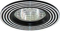 Светильник точечный встраиваемый из алюминия Feron CD2300, фото 1