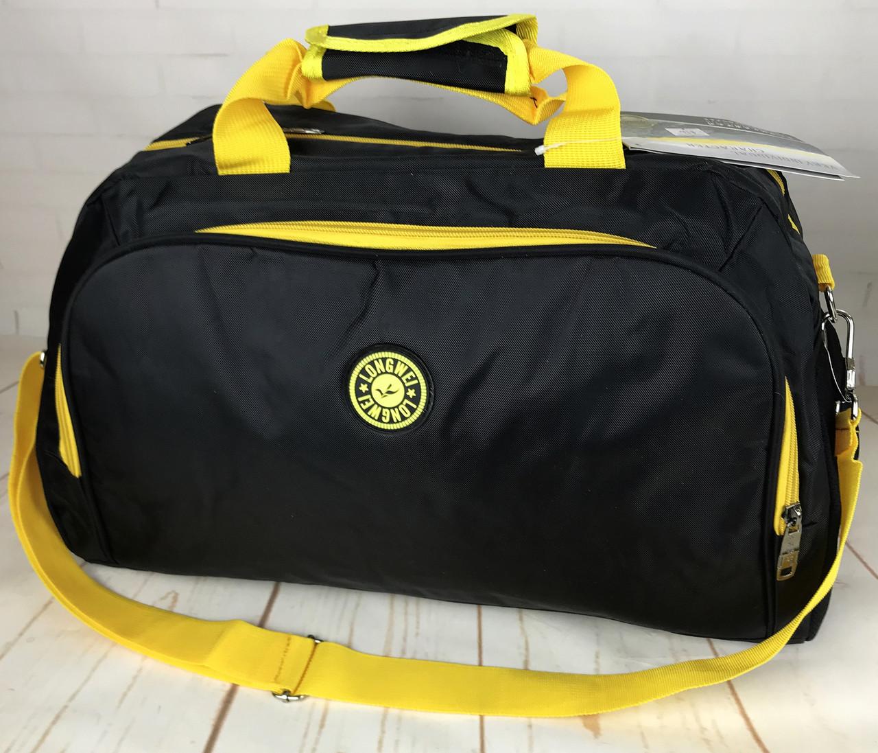 d37beca4fcfb Небольшая спортивная, дорожная сумка. Унисекс. КСС39: продажа, цена ...