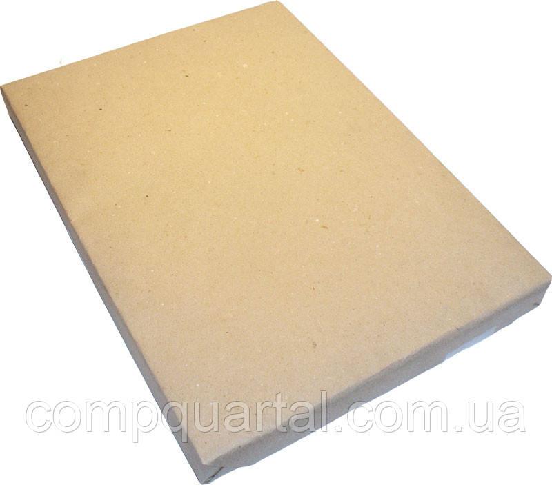 Папір газетний 45г/м2, А4, 500арк.