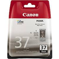Картридж Canon PG-37 Black (2145B005AA), фото 1