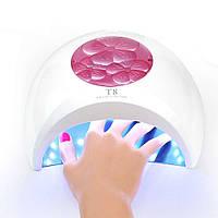 Гибридная лампа UV LED T8 65 Вт, фото 1
