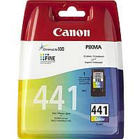 Картридж Canon CL-441 Color (5221B001AA), фото 1