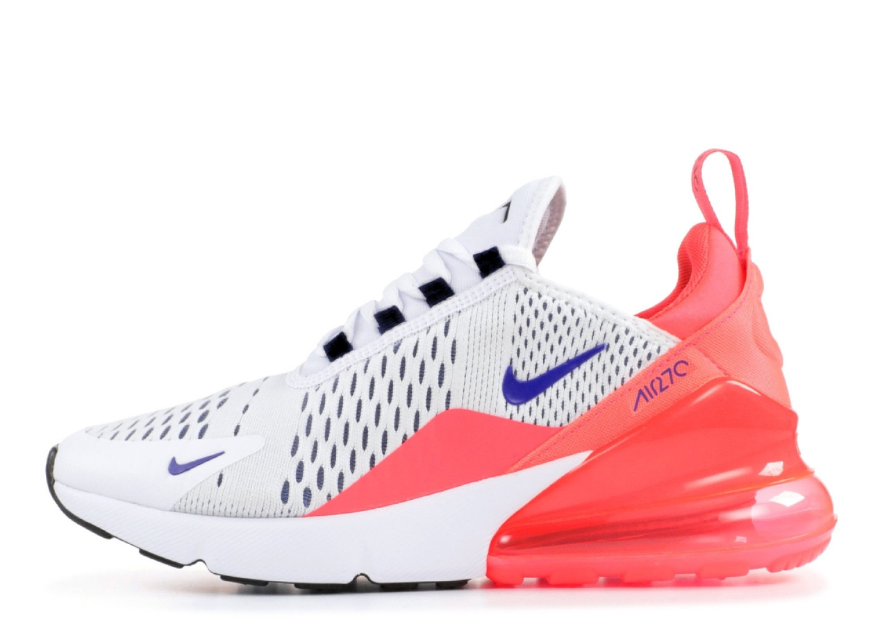 630e2990 Женские кроссовки Nike Air Max 270