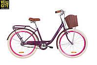 "Велосипед 26"" Dorozhnik Lux 2019, фото 1"
