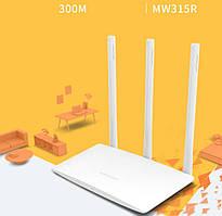 WiFi роутер Mercury MW-315R