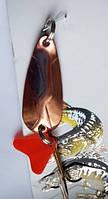 Блесна колеблющая Copper 15 г Condor