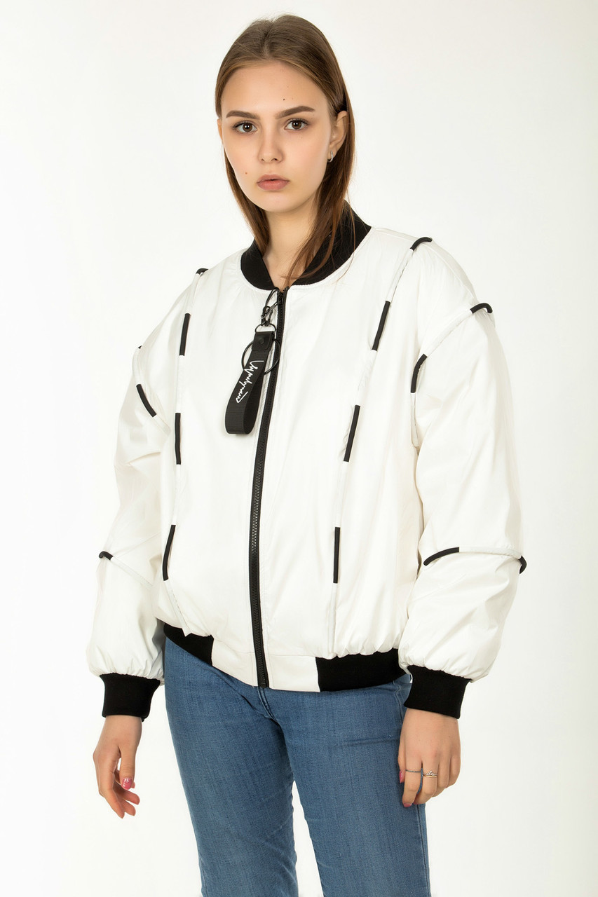 Куртка бомбер Tongcoi m79