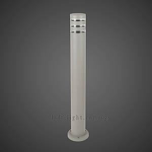 Садово-парковый светильник , фонарь  ( модель 67-L4806-ST-80 GY  )