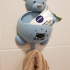 Детский аксессуар для ванной комнаты.
