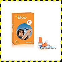 Детские Беруши для полетов, путешествий, самолетов Blox Plane Kids.