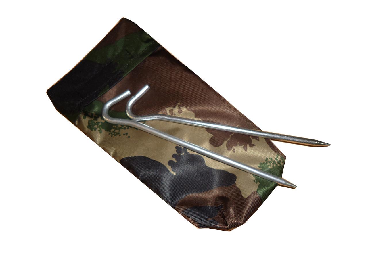 Чехол для кольев палаток