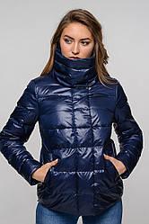 Женская куртка с воротником стойка Неолина  Nui Very (Нью вери)