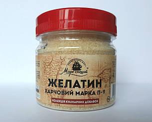 Баночка Желатин пищевой 130 гр