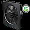 Осевой вентилятор в стальном корпусе Vents ОВ 4Д 400, фото 3